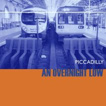 Piccadilly Front Cover